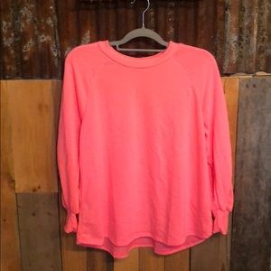 Vici, NWOT, Sold Out French Terry Pullover